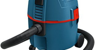Bosch Professional Nass Trockensauger GAS 20 L SFC 1200 Watt 20 310x165 - Bosch Professional Nass-/Trockensauger GAS 20 L SFC (1.200 Watt, 20 L Behältervolumen, im Karton)