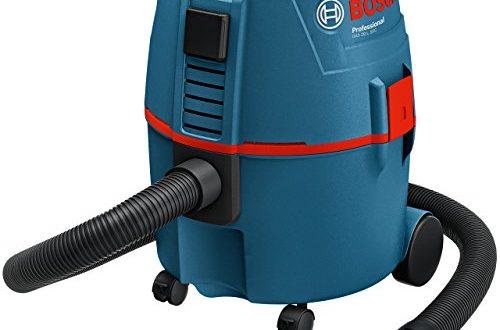 Bosch Professional Nass Trockensauger GAS 20 L SFC 1200 Watt 20 500x330 - Bosch Professional Nass-/Trockensauger GAS 20 L SFC (1.200 Watt, 20 L Behältervolumen, im Karton)